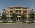 Centro residenziale di VIA COSTANTINO