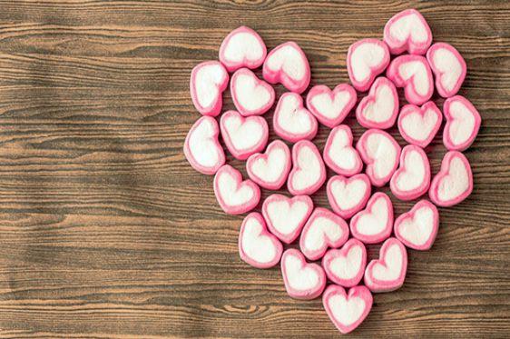 Pacchetto Sweet Love