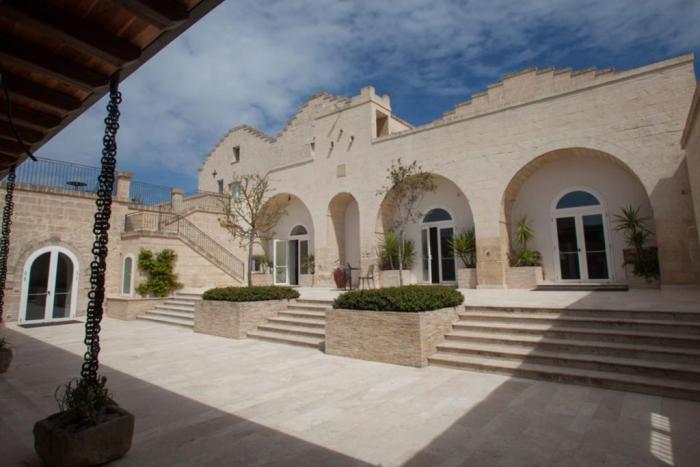Domenica in Masseria