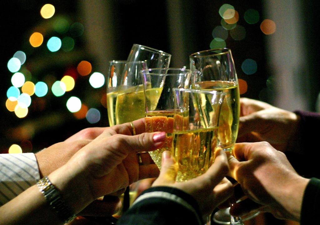Speciale Capodanno <br> 1 Notte