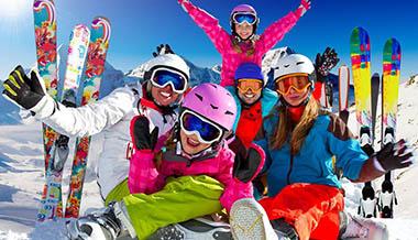 Ski-Bus Gratuito