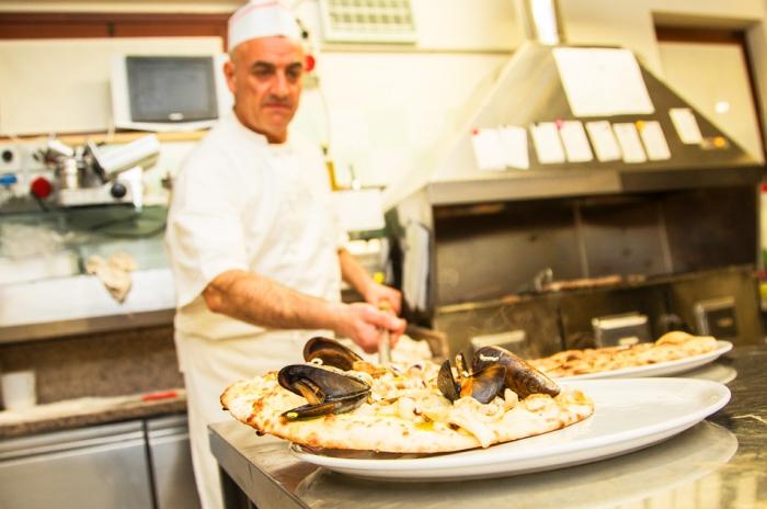 Speciale Giovedì: Menù Pizza no stop!
