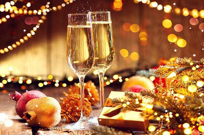 Gran Cenone di Capodanno