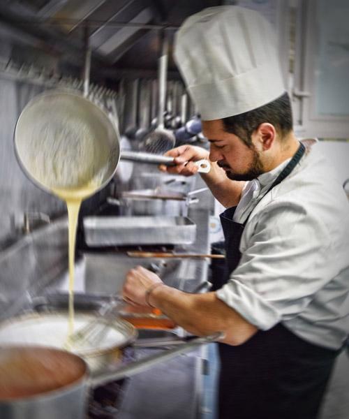 I Consigli dello Chef