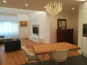 Home Restoration In Via Fermi