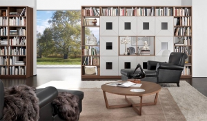 Tailored Bookcases