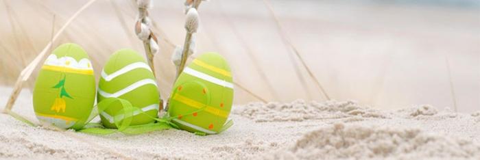 Promo soggiorni Pasqua