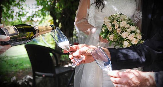 Matrimonio Infrasettimanale