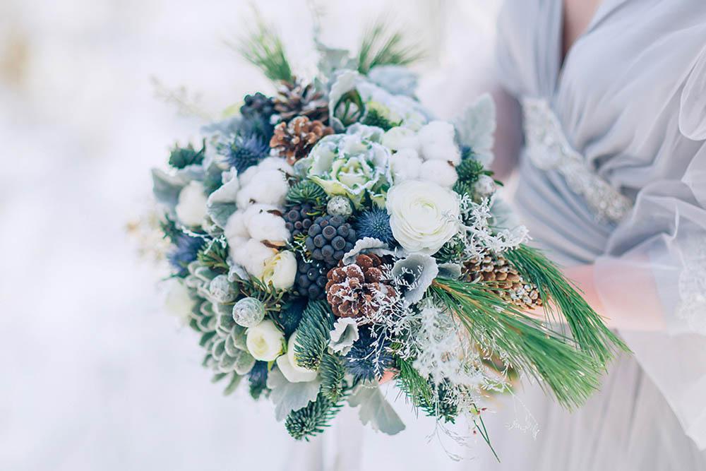 Offerta Sposarsi d'Inverno