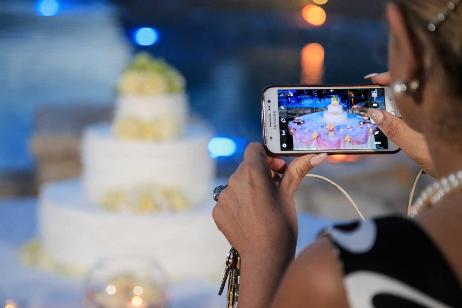 Wedding Cake 2017