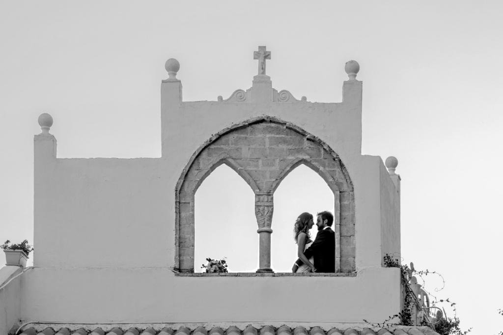 L'antica Location di Caccia che oggi ospita solo Matrimoni Esclusivi