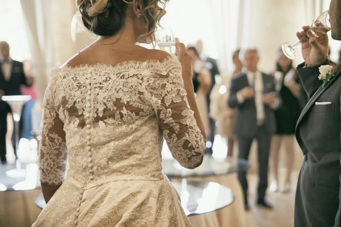 Il matrimonio dopo i Trenta