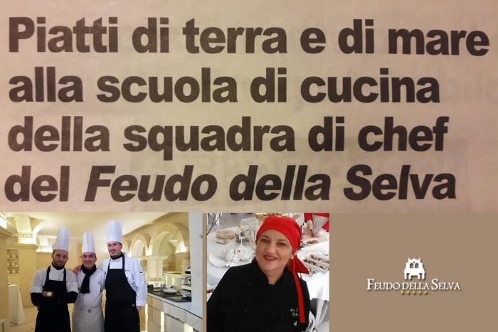 Scuola di Cucina del Feudo