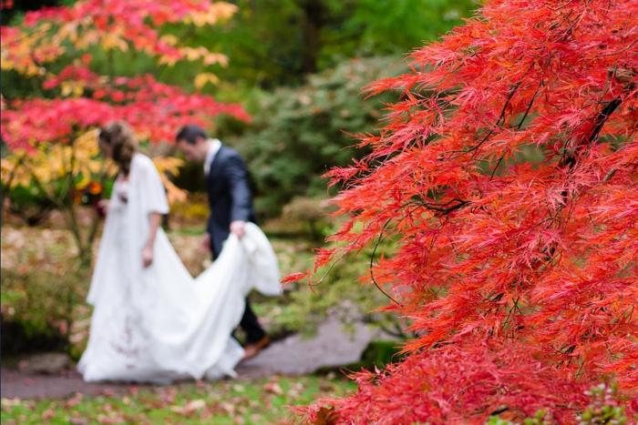 La sposa dell'autunno 2018