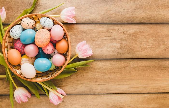 Speciale Pasqua in Abruzzo