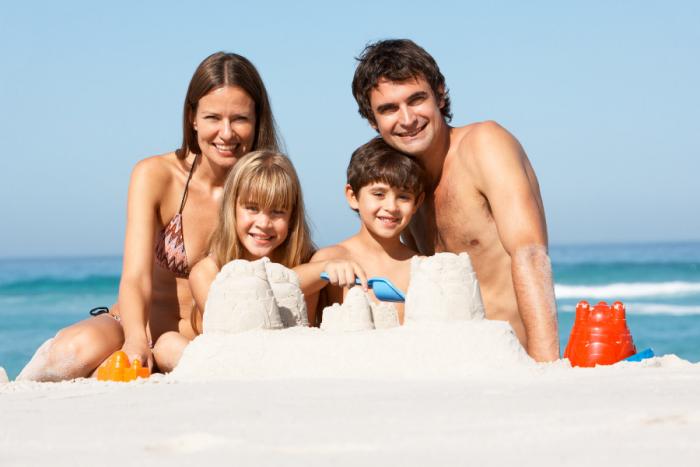 Prenota la Tua Vacanza a Luglio al Baia Turchese