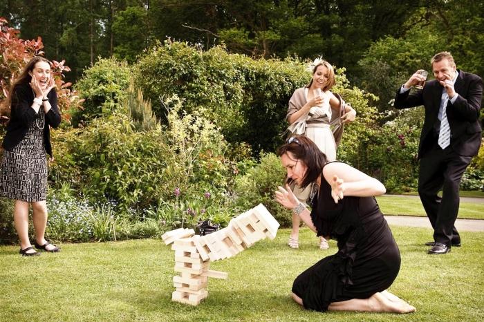 Come intrattenere gli ospiti al matrimonio