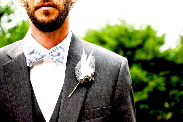 Consigli estetici per lo sposo