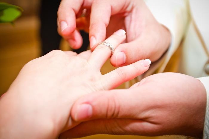 Segreti per un matrimonio felice