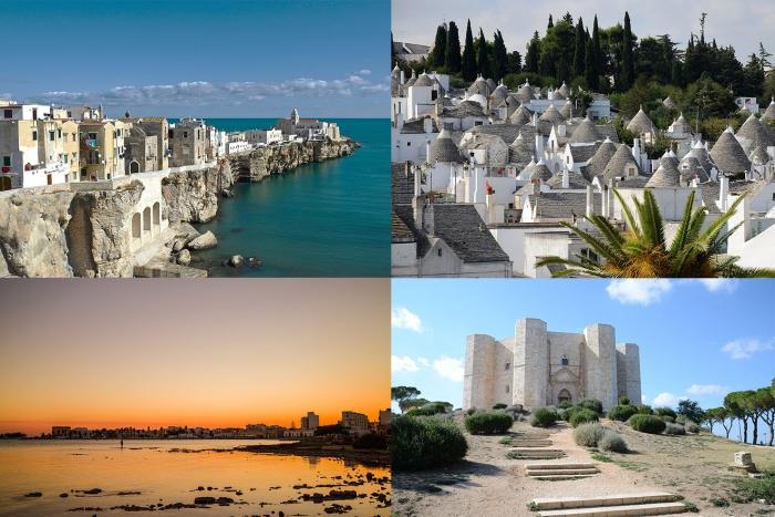 Sposarsi in Puglia…un sogno!