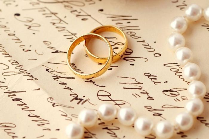 Le cose indispensabili da inserire in una lista nozze.