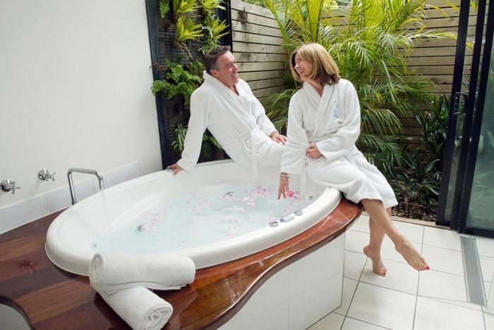 Viaggi di nozze 2018: le coppie vogliono il relax!