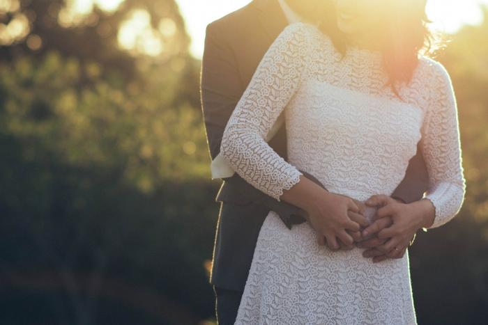 Il matrimonio fa bene anche alla mente!