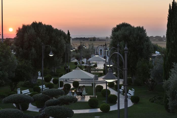 Sposarsi a Foggia, unendo cerimonia e vacanze