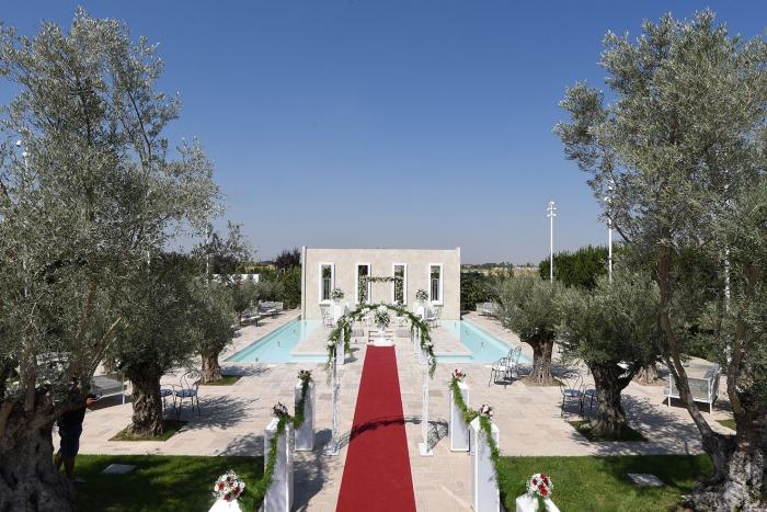 Italia sempre più scelta come location per matrimoni