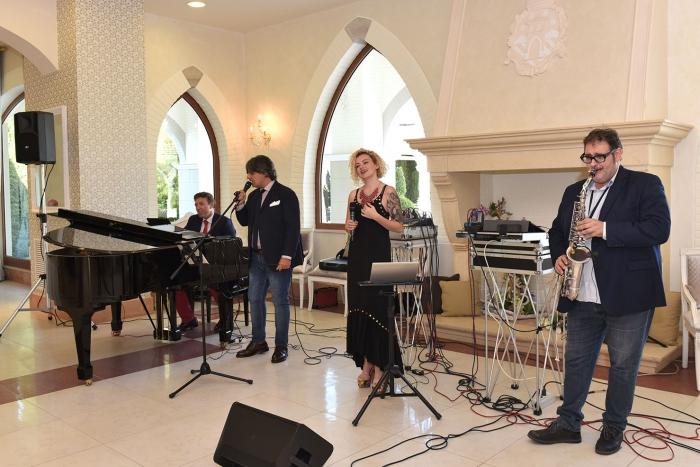La musica per le nozze