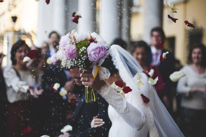 Idee per un matrimonio invernale