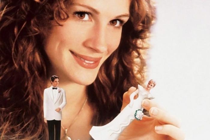 Matrimonio al cinema