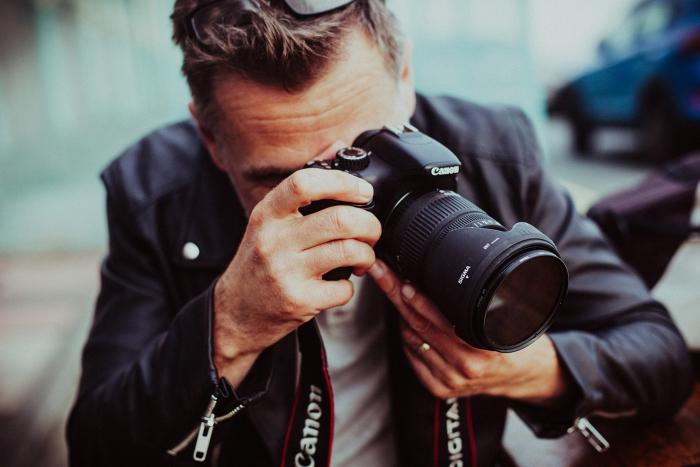 Le nuove tendenze della fotografia di matrimonio