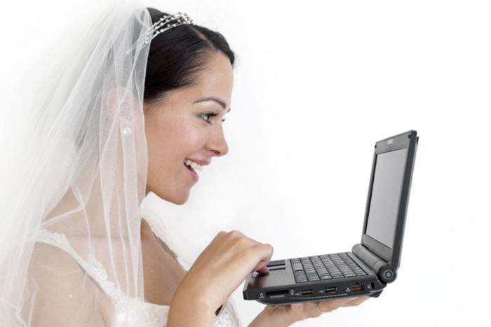 Sposi hi-tech