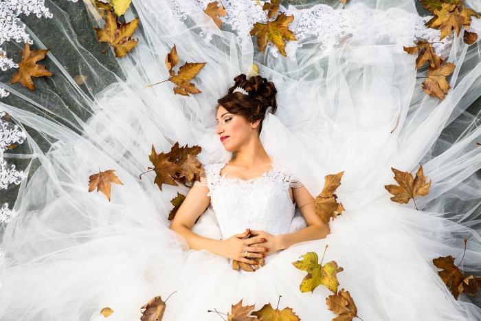 Consigli per un matrimonio autunnale