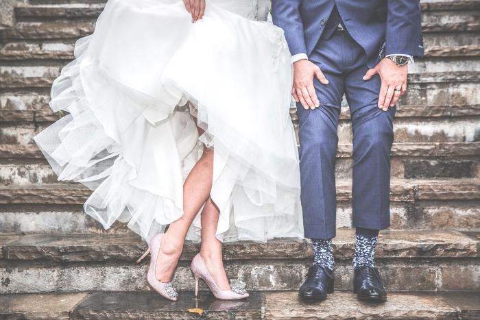 La data delle nozze…quella giusta