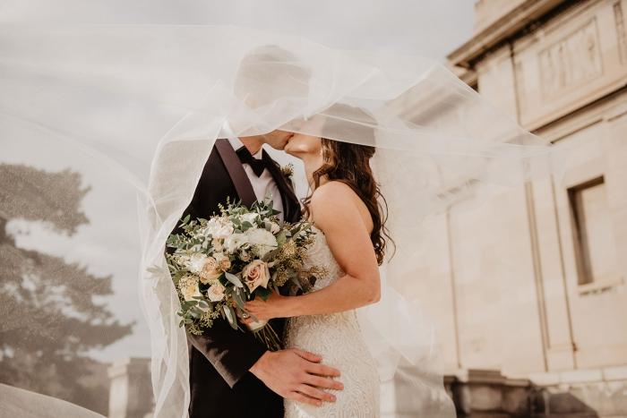 Tempo medio trascorso risalente prima del matrimonio