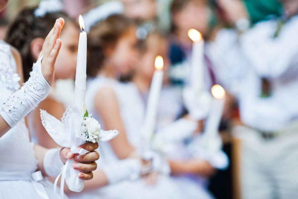 Special ceremonies