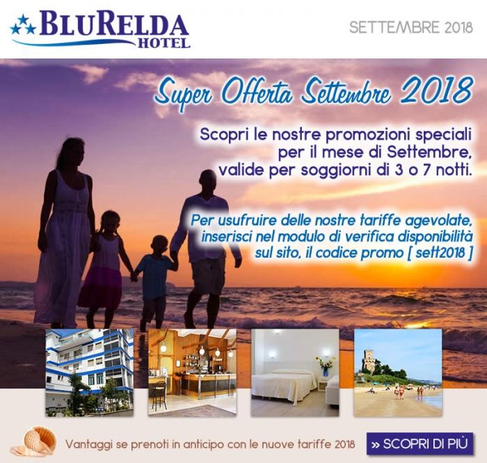 BluRelda Hotel Silvi Marina - Hotel für einen Strandurlaub in den ...
