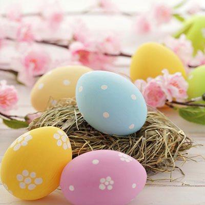 Speciale Pasqua alle Terme