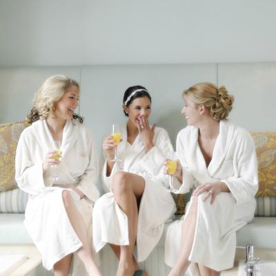 Benessere tra Amiche Relax