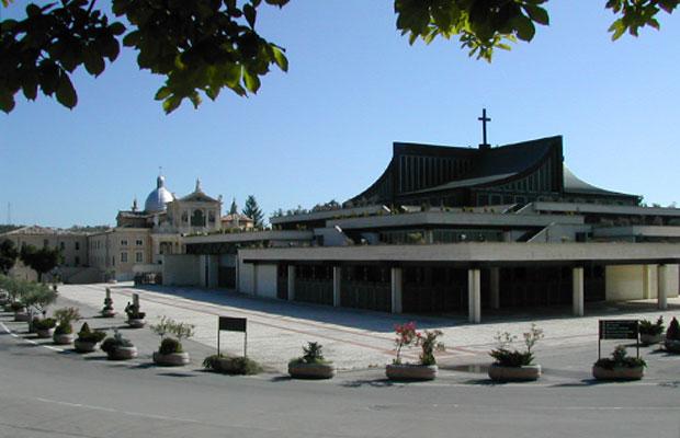 Offerta Weekend per tour e vacanze religiose in Abruzzo