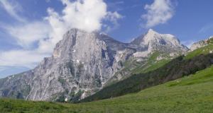 La Montagna Abruzzese