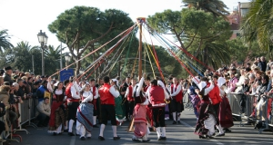 Traditions, folklore and feasts