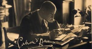 D'Annunzio Itineraries