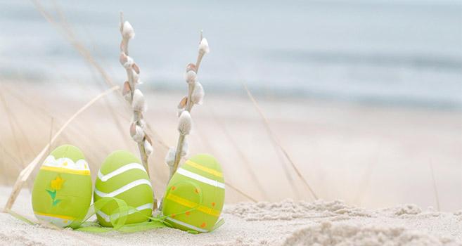 Speciale Pasqua al Mare a Peschici