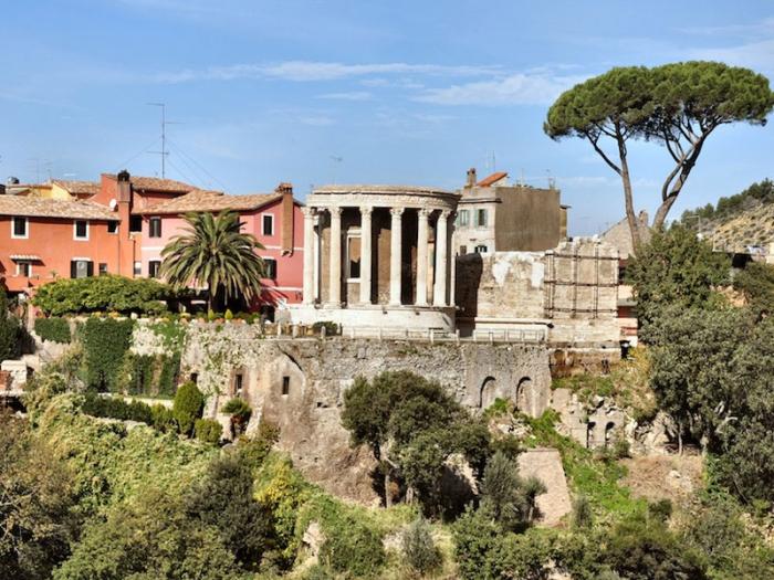 Eventi a Villa Gregoriana