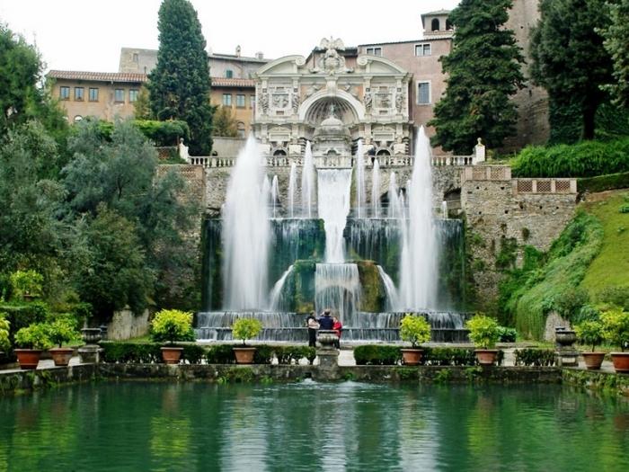 Eventi a Villa d'Este