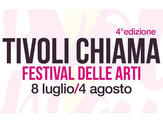 Tivoli Chiama! Il Festival delle arti