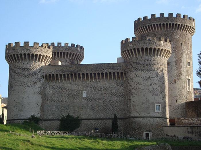 Rocca Pia diventa un'attrazione turistica dopo più di 30 anni